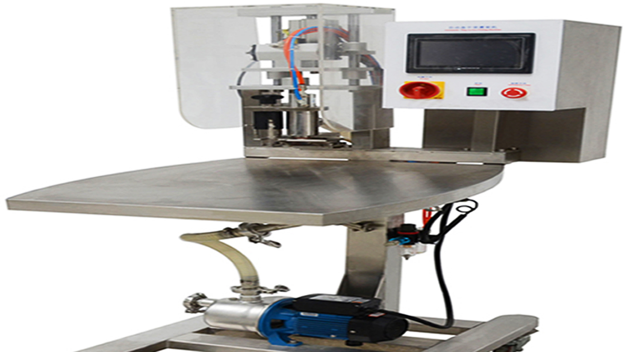 Automatic BIB filler juice filling bag in box filling machine for milk liquid perfume single double heads