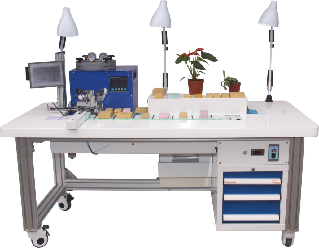 AUTOMATIC wax injection system jewelry tools hardware.jpg