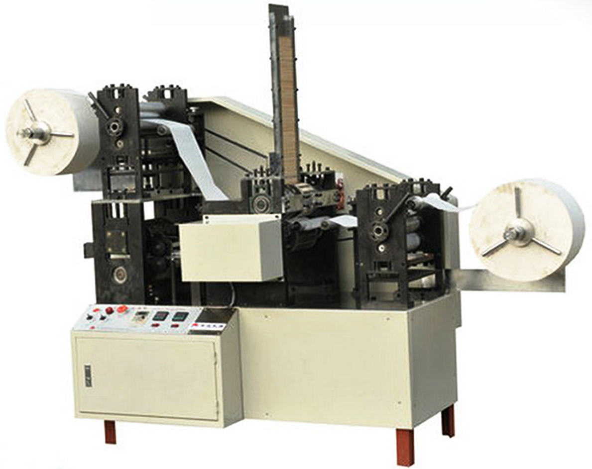 Ice cream stick wooden tongue depressor packaging machinery Disposable medical pharmaceutical packing machine automatic